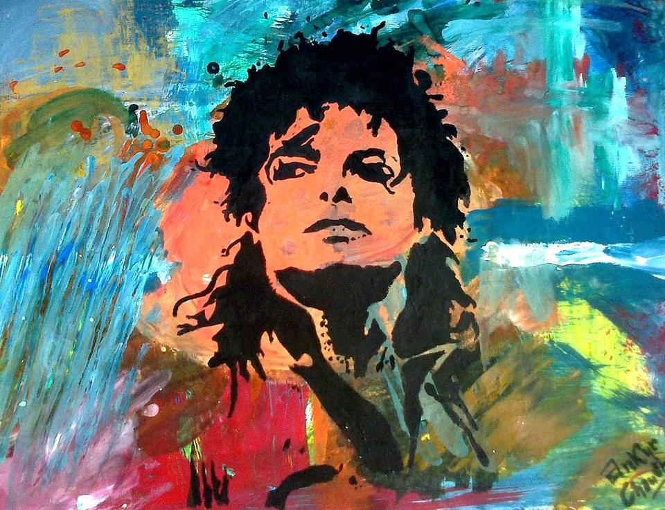 Legend-MJ