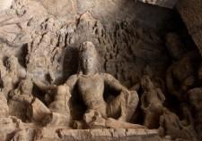 Shiva & Parvati at Kailasha
