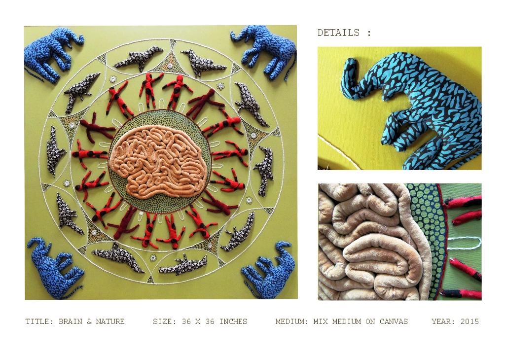 Brain and Nature