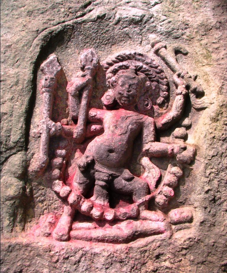 BALA-BHAIRAVIKAMAKHYA-HILL-ASSAM