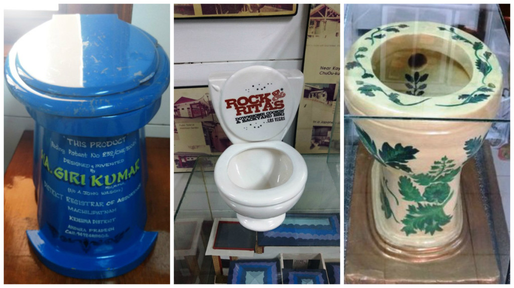 Sulabh International Toilet Museum: Exploring one of the Unusual Museum of its Kind - Abhijna e-Museum