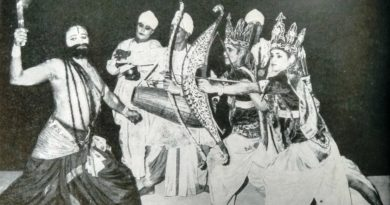 Bhaona – Origin, Tradition and Aesthetics