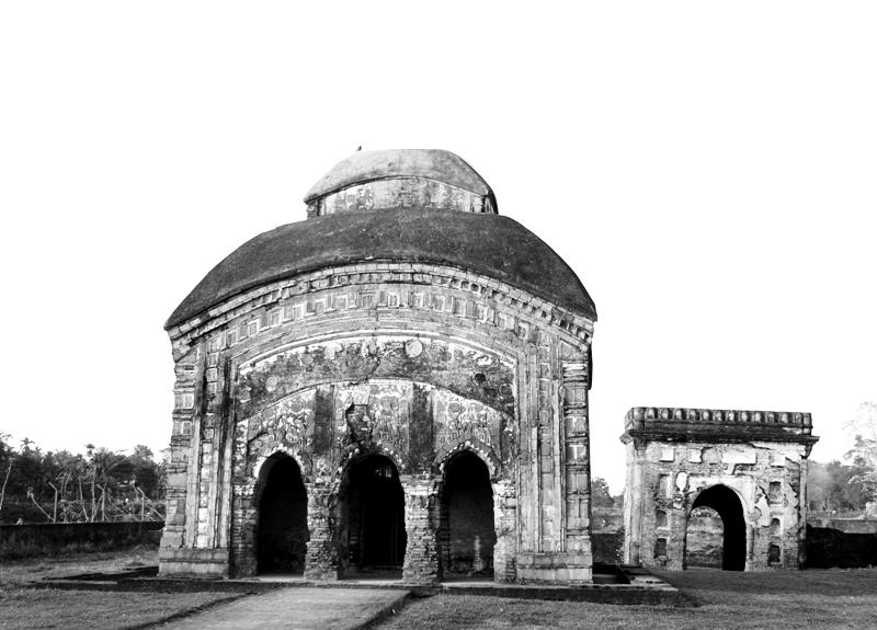 Ghanashyam house